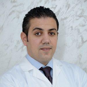 Dr Fares Seffen greffe cheveux tunisie